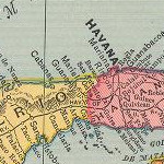 Historical Maps of Cuba
