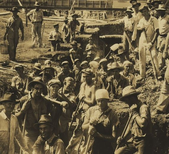 A Time of Resolve: Texas A&M during the Great Depression