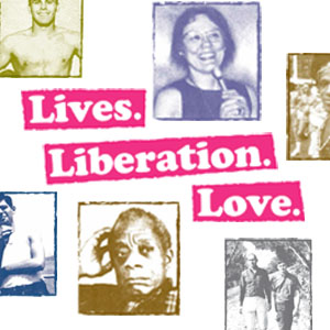 Lives Liberation Love