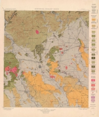 Geologic Atlas