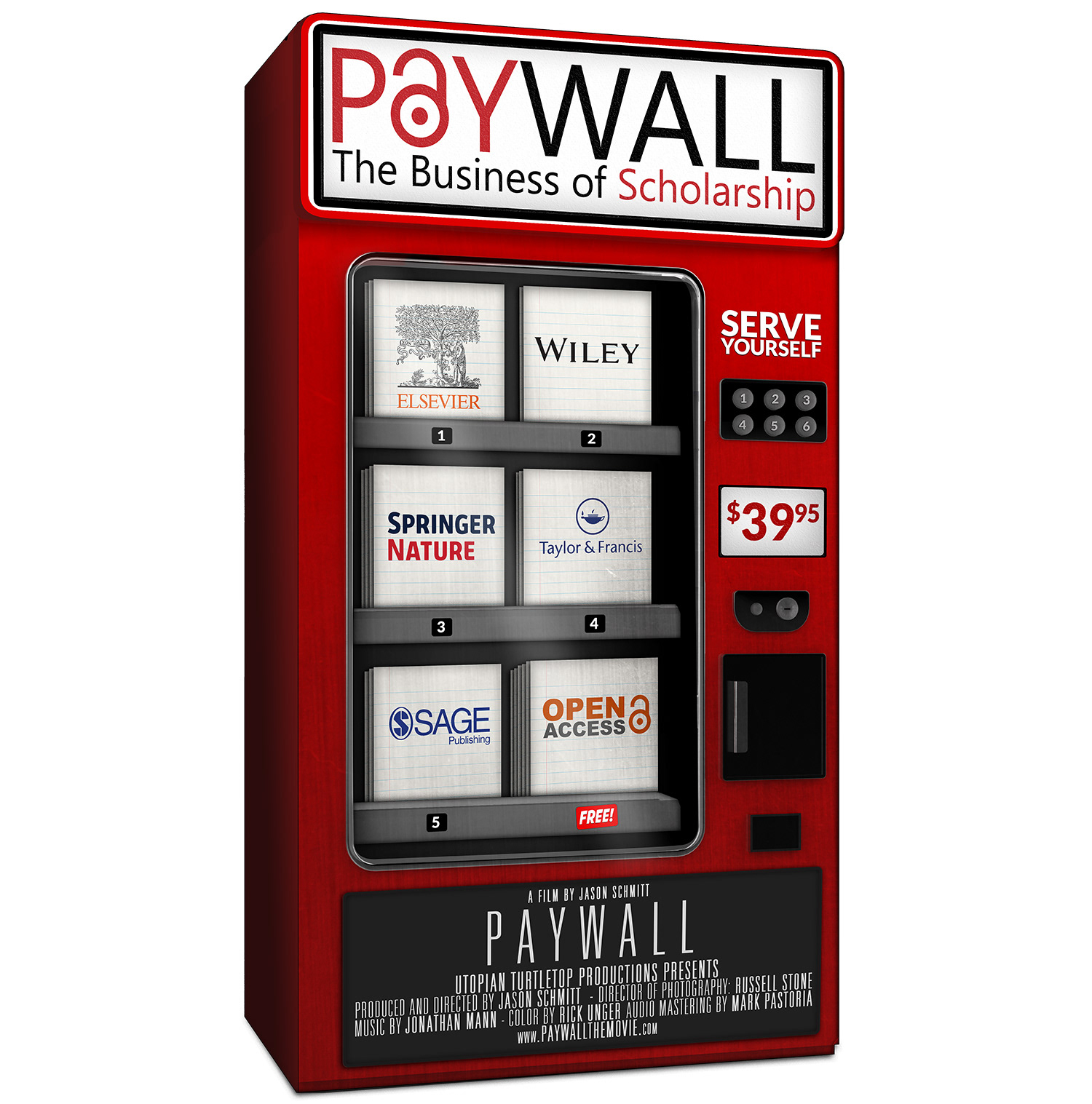 Paywall Movie logo
